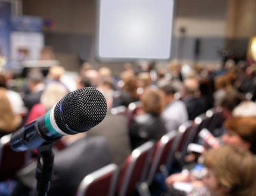 The Top 3 Business Conference Hosting Tips