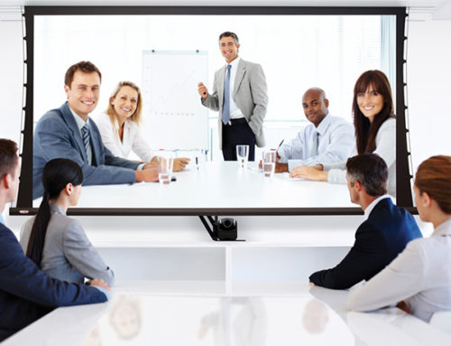Which Type of Businesses Can Benefit From Video Conferencing?