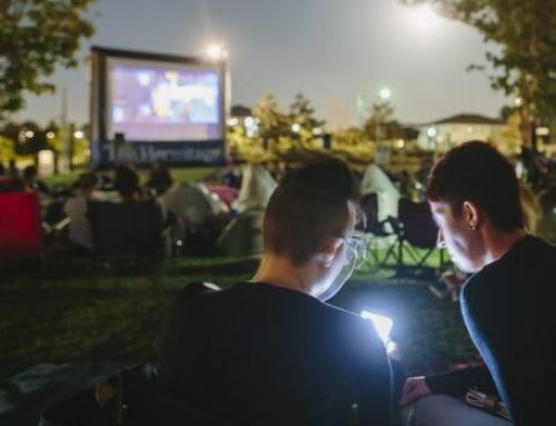 Sun screens: The ultimate guide to outdoor cinema in Melbourne this summer