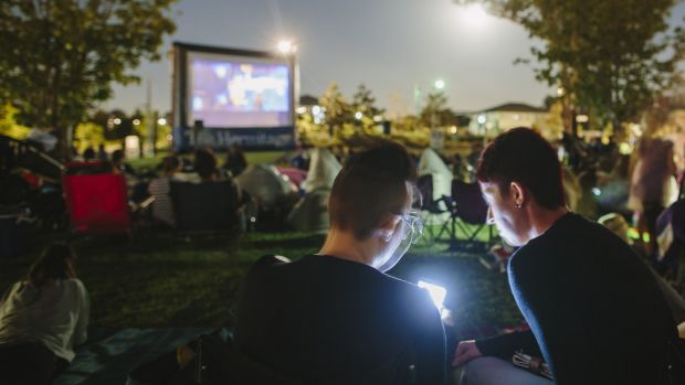 outdoor-cinema-in-australia